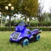 Hot Selling Double Seats Electric Cars for Child Toys
