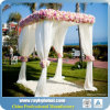 Backdrop Pipe and Drape for Weddingfiber Wedding Mandap Decoratio...Pipe and Drape Round