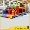Commercial Inflatable Fort Obstacle Course for Kid (aq1496)