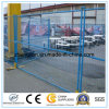 Ca Hot Dipped Galvanized Temporary Fencing Panel
