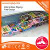 Latest Toddler Ocean Gym Indoor Playground Maze