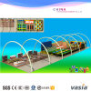 Kids Indoor Trampoline Playground for Hot Selling Soft Toys