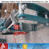 Ywz Series Electric Winch Electro-Hydraulic Drum Brakes
