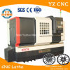 Wrc26 Alloy Wheel Repair CNC Lathe Machine