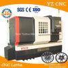Wrc26 Alloy Wheel Repair CNC Lathe Machine