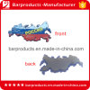 High Quality 3D Cheap PVC Custom Fridge Magnet