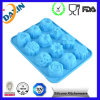 Chinese Modern Popular Design Eco-Friendly Silicone Cake Molds