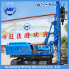 New Type Crawler Hydraulic Photovoltaic Pile Driver