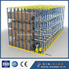 High Density Pallet Rack for Warehouse Storage System