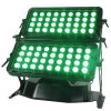 Rasha Outdoor Waterproof IP65 72X18W Rgbaw UV 6in1 City Color LED Wall Washer Light Stage Light