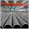 8in Sch20 ASTM A53 Gr. B ERW Carbon Steel Pipe