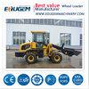 Eougem New Product Front End Loader Farm Mini Wheel Loader