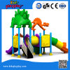 2017 New Commercial En1176 Dinosaur Theme Outdoor Playground