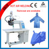 European Heat Tape Hot Air Seam Sealing Machine for Waterproof Products