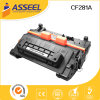 2017 Hot Sales Compatible Toner CF281A CF281X for HP
