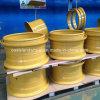 Dump Wheel Loader Wheel Rim/Earthmover Wheel (35-17.00/3.5)