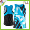 Blank Gym Mens Stringer Custom Made Wrestling Running Singlets