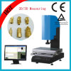 Digital Image/Video/Vision Machine Measurement with High Accuracy