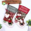 Personalised Beautiful Xmas Stocking Luxury Sack Santa Deluxe Christmas