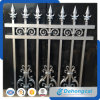 High Quality Ornamental Wrought Iron Fence / Aluminum Alloy Fencing