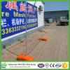 2.1m Height Cheap Temporary Fence