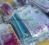China Wholesale Mobile Phone Accessory Liquid Star Sand Quicksand Case for iPhone 5/6 Cell Phone Cover Case