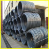 Hot Rolled Low Carbon Steel Wire Rods SAE 1006 5.5mm Diameter