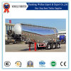 40cbm 3 Axle Aluminum Bulk Cement Transportation Cargo Semi Trailer