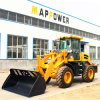 1.6ton Used Wheel Loader From Map Power
