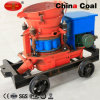 Hsp Series Wet Concrete Mix Shotcrete Machine Manufacturer