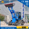 Mini Wheel Loader, Front End Loader, Shovel Loader