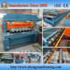 6 Currugate Corrugate Floor Decking Forming Machine