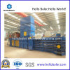 Automatic Cardboard Baling Machine with CE Certificate 20t/h