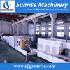 75-160mm PVC Pipe Machine Plastic Water Pipe Making Machine