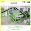 Dura-Shred Tyre Recycling Machine (TSD2471)