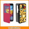 Bestsub Personalized Sublimation Printed Phone Case for Samsung S5 I9600 (SSG75PR)