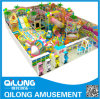 Candy House Indoor Playground for Children (QL-1215H)