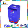 Delicate Color Paper Packing Box, 100% Factory