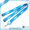 Promotional Badge Reel Polyester Lanyard