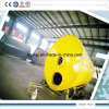 Asia Market Popular Tire Recycling Oil Plant 10tpd