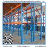 Heavy Duty Steel Drive in Pallet Rack for Storage Solution