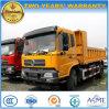 240HP Dongfeng 15cbm Tipper 4X2 15 Tons Dumper Truck for Sale