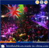 Newest Design Party Decoration Inflatable Star with Remote Controlled LED Light for Sale
