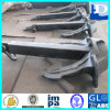 Steel Casting Zg200-400c Material Hall Ship Anchor Design Ship Anchor
