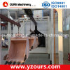 Advanced Auto Spray Booth with Good Painting Machine