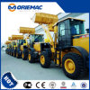 XCMG Zl50g Wheel Loader Chinese Front Loader with Ce for Sale