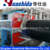 High Stiffness Plastic Pipe Extruder Hollow Wall Pipe Extrusion Line