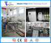 PE Pipe Extrusion Line / HDPE Pipe Making Machine / Plastic Pipe Production Line