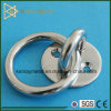 Stainless Steel Round Pad Eye Plate