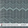 Warp Knitted Crochet Lace Fabric (M0058)